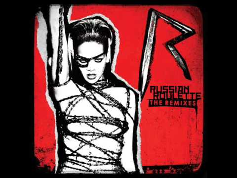 Rihanna - russian roulette (tony moran & warren rigg mix) zippy