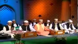 Hazrat Ghous Pak ka bachpan qawali by tasleem and arif Part 1