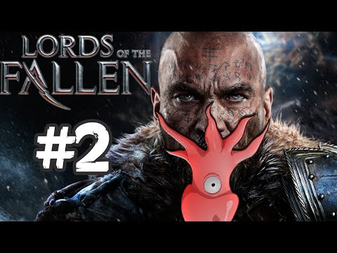Lords of the Fallen! #2 it's lovely