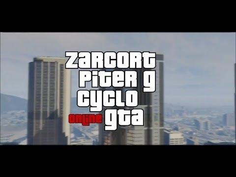 [Instrumental] - Zarcort, Piter-G y Cyclo - Gta Online (Con Descarga)