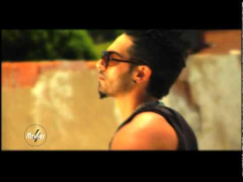 Erfan - Jaddeh OFFICIAL VIDEO