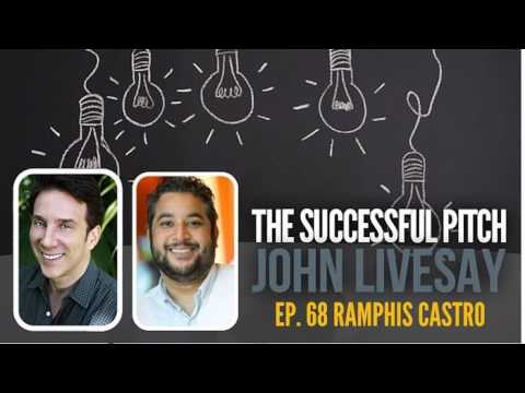 How To Get Seed Money for Free with Ramphis Castro