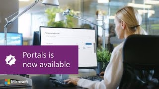 Portals is now available