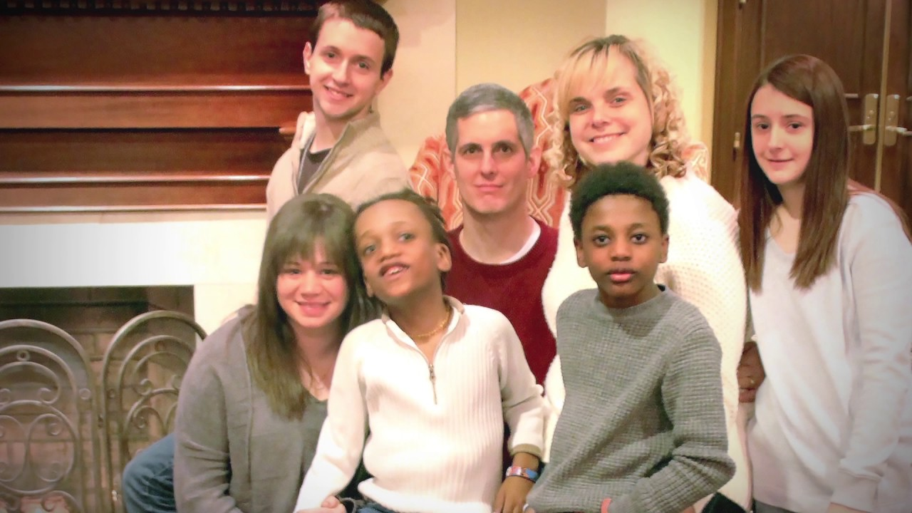 21Real Stories From Families Anyone Would Like toLive inatLeast for aDay