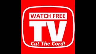 How to watch Free T V  Movies, Shows, and More. Free T V  for Dummies