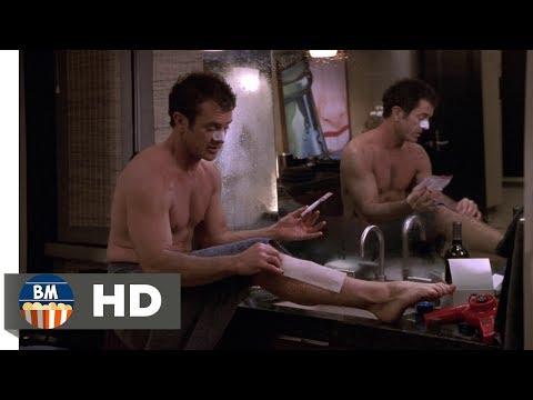 Ник делает депиляцию и примеряет колготки Чего хотят женщины(2000)