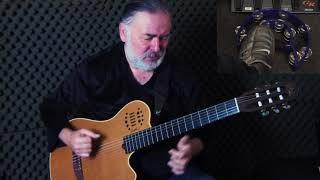 ไม่เคย - 25hours - fingerstyle guitar