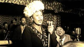 Ella Fitzgerald Nelson Riddle & Orchestra - They Can