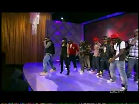 Young Money - Bedrock Performance