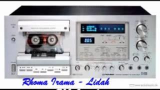 [ OM SONETA ]  Rhoma Irama  -  Lidah  [ Versi Baru ]