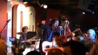 Steve Diggle. Harmony in my Head, 100 Club 26/7/09