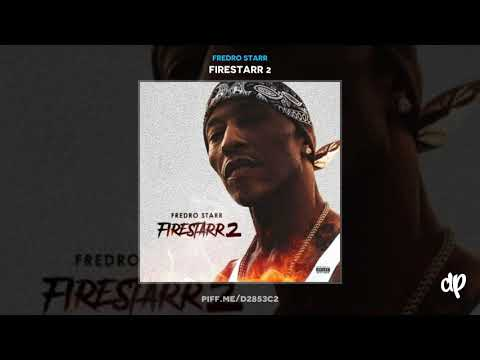 Fredro Starr -  Counting My Blessings feat. Begetz [Firestarr 2]