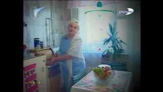 передача РЕН-ТВ Невероятные истории - Айвенова