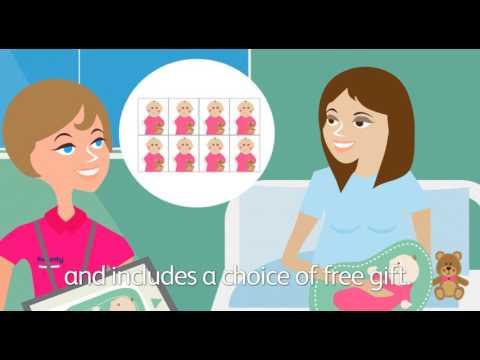 33 Weeks Pregnant | Your Pregnancy Week-by-Week | Bounty