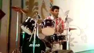 South indian drums