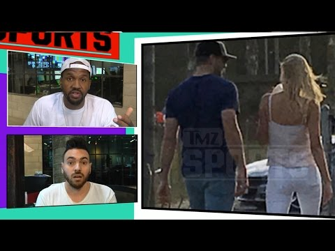 Aaron Rodgers On Golf Date with 'Baywatch' Actress Kelly Rohrbach   TMZ SPORTS