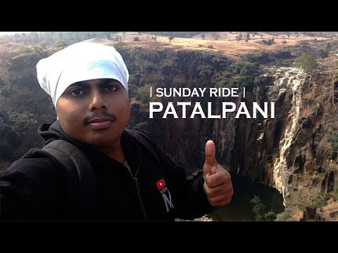 Vlog l Sunday Ride l Indore to Patalpani l KTM l APRILLIA l DOMINAR