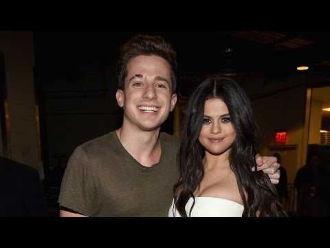 Selena Gomez & Charlie Puth Spark Romance Rumors, Hooking Up