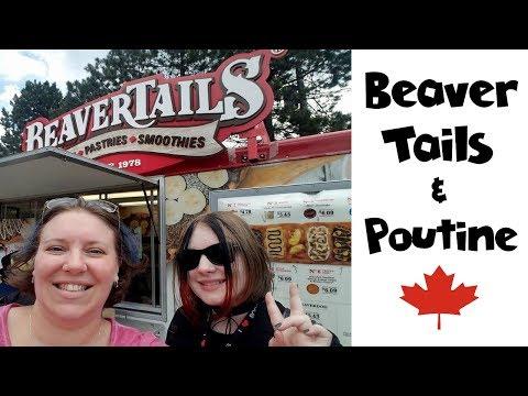 Reversing Falls, Poutine & Beaver Tails! 🍁 Saint John NB • NYC Land & Sea Cruise Vlog Day 11 [ep24]