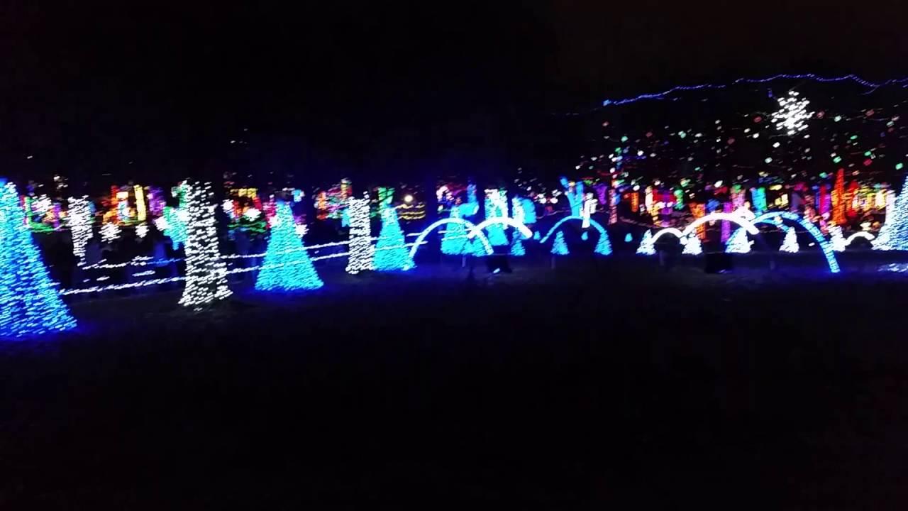 Rhema Christmas Lights.The Rhema Christmas Lights In Tulsa