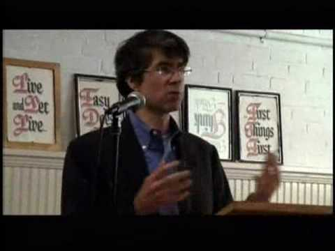 MoveOn.Org Money & Politics May 2010 Part 1 - John Bonifaz
