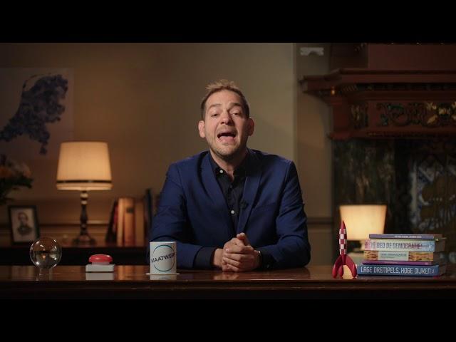 Teaser Maatwerk: Een serie korte video's over Democratische Vernieuwing i.s.m. de VNG
