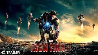 Video Iron Man 4     Rise of the Mandarin  Movie Trailer # 1 2018 HD download MP3, 3GP, MP4, WEBM, AVI, FLV Mei 2018