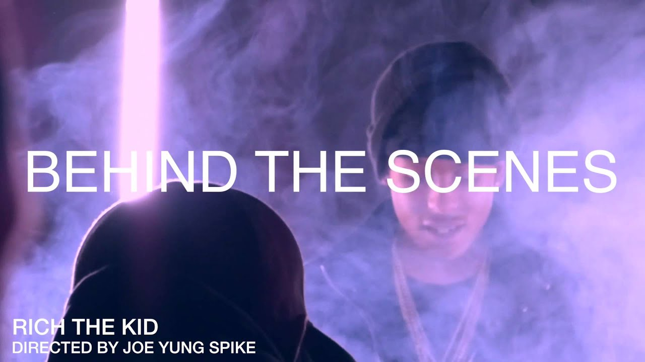 Download Rich The Kid- What You Talmbout |BEHIND THE SCENES