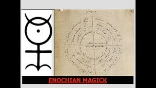 John Dee & The Empire of Angels - Outlining Project Apocalypse & Enochian Magick