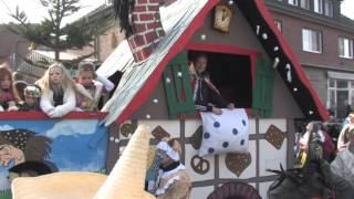 karnevalsumzug 2014 ohk havixbeck