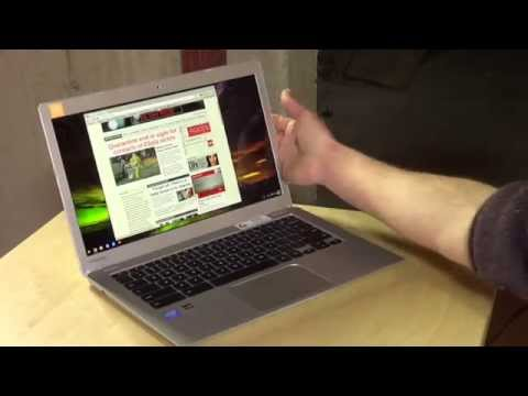 Toshiba Chromebook 2 Review  --  with Full HD 13.3 IPS Display, CB35-B3340