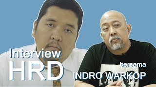 vuclip Om Indro WARKOP Diinterview HRD
