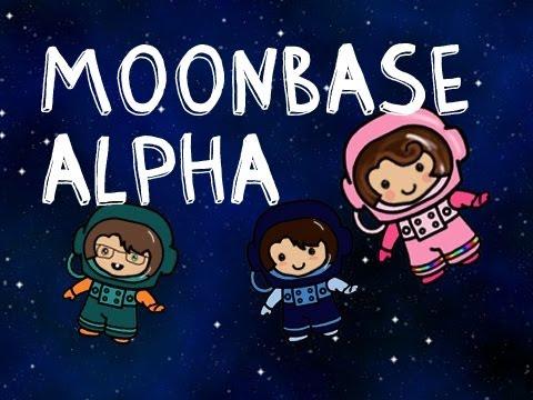 moon base alpha songs - photo #22