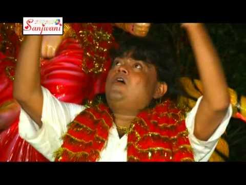 HD Video 2015 New Bhojpuri Devi Geet    Kawaru Ke Deshwa Mai Ho    Guddu Rangila
