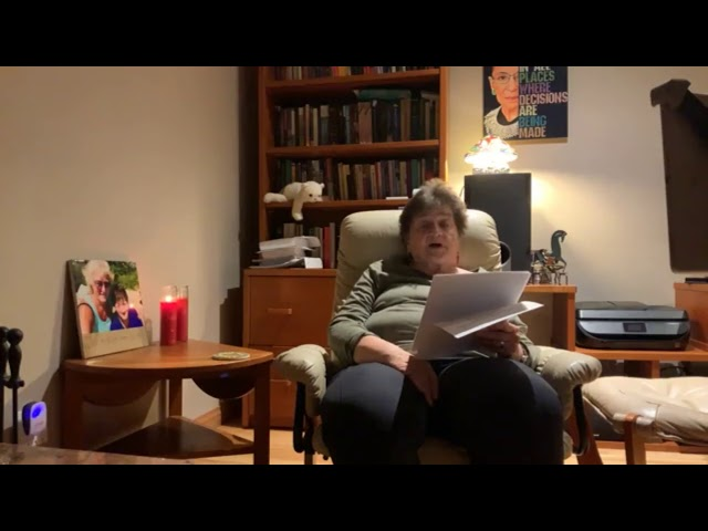 Bible Study Session 3 on Wisdom Proverbs- Baruch- Tobit  By Rev  Martha Rogers