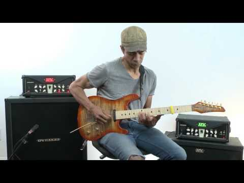 greg howe improvisation (2015 GEAR & EQUIPMENT CLIP)