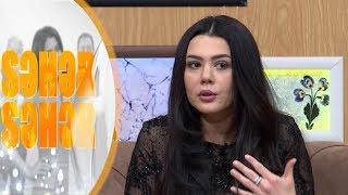 Adimdan istifade edib pul yigmisdilar: Oksana Resulova - Seher-Seher