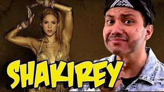 ShakiRey is Real - Música 17 ♛