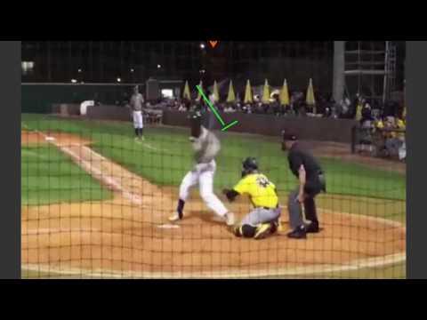 Jameson Fisher: Baseball Rebellion Swing Breakdown