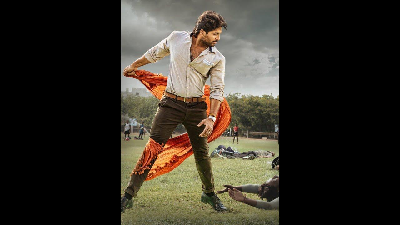 Ala Vaikunthapurramloo Tamil Movies Trailer