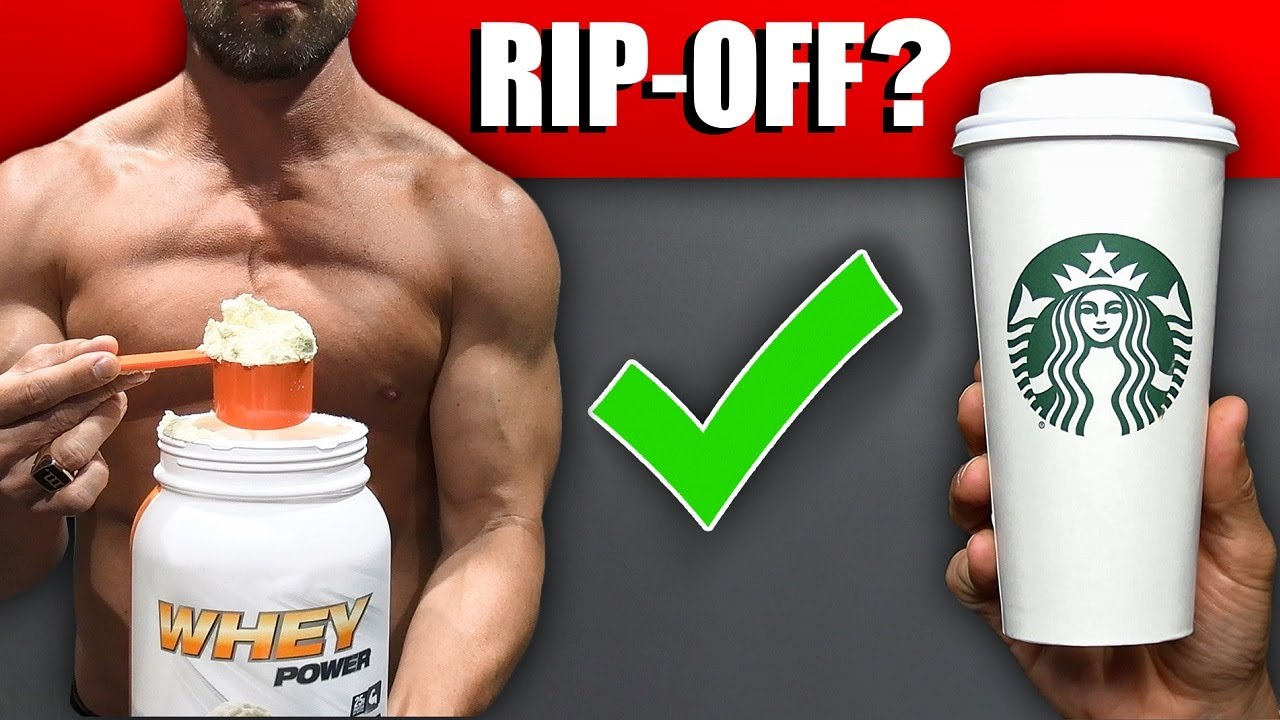 7 EVERYDAY Things That Are a Total RIP-OFF (imo)