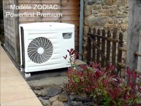 pac piscine zodiac pompe chaleur piscine 65 tarbes. Black Bedroom Furniture Sets. Home Design Ideas