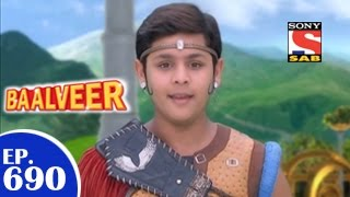 Baal Veer -  बालवीर - Episode 690 - 13th April 2015