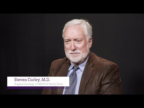Steven Curley - CHRISTUS Health