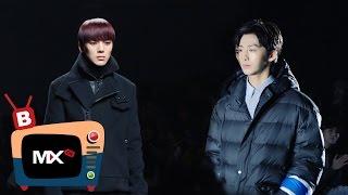 [몬채널][B] EP.45 17 FW Seoul Fashion Week MH&HW