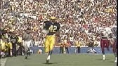 Tim Biakabutuka against Ohio State - 1995 - YouTube 4af3ac05e