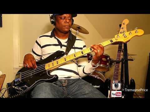 Menahan Street Band - Make The Road By Walking - Bass Cover (Rap/Hip Hop Sample 1)