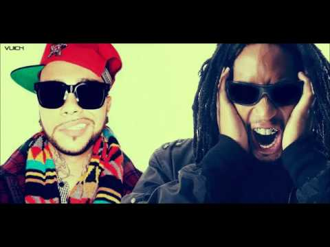 Timati ft. DJ MEG _ Lil Jon - Party Animal (Remix)
