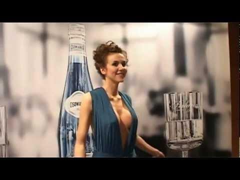 Kasia Nova pokazała biust!