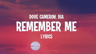 Play Remember Me (feat. BIA)
